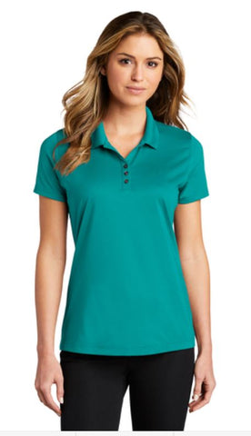 HAMH LK 587 Port Authority® Ladies Eclipse Stretch Polo