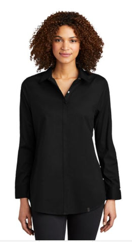 MMC LOG1002 OGIO® Ladies Commuter Woven Tunic