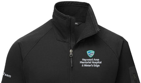 Medical Team Apparel The NorthFace NF0A47FD Men's Mtn. Peaks Full Zip Fleece Jacket