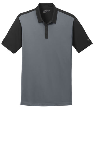 Key Choice Nike Dri-FIT Colorblock Icon Modern Fit Polo Men's