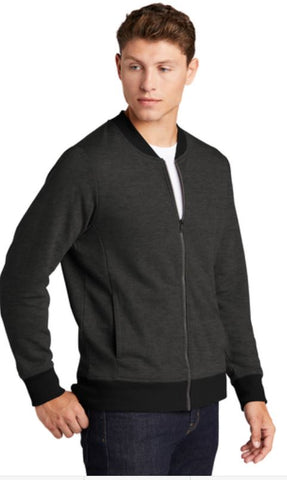 HAMH ST 274 Sport-Tek® Lightweight French Terry Bomber