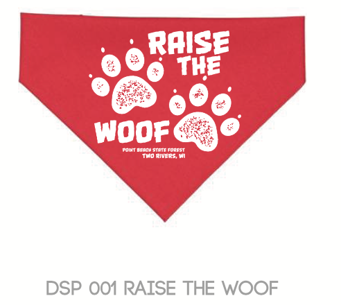 DSP001 Raise the Woof