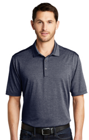 RHS K585 UNISEX Performance Polo
