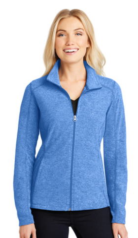 RHS Ladies Fleece Jacket L235