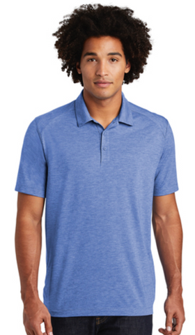 RHS UNISEX Triblend Polo ST405
