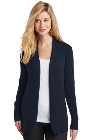 RHS Ladies Knit Cardigan LSW289