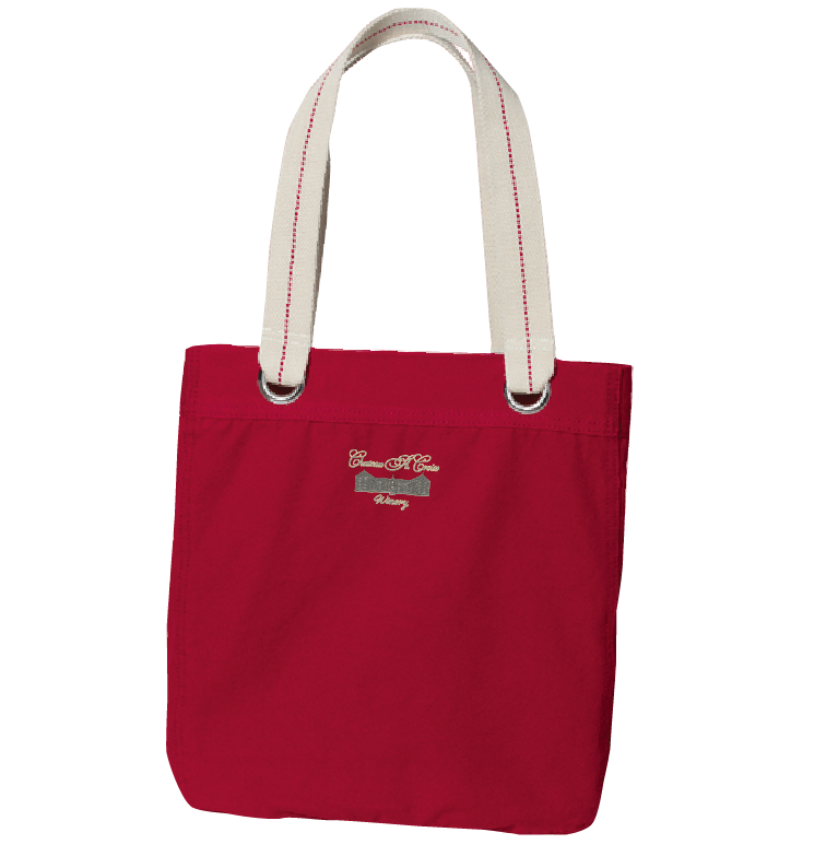Chateau St. Croix Allie Tote