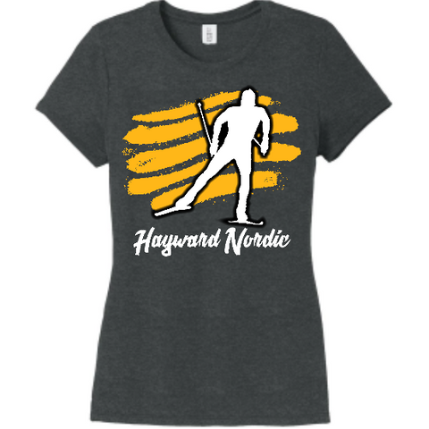 HNS DM132L Women's Tee
