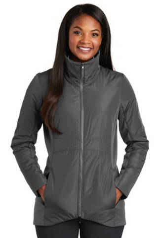 MMC - L902 Port Authority Ladies Insulated Jacket