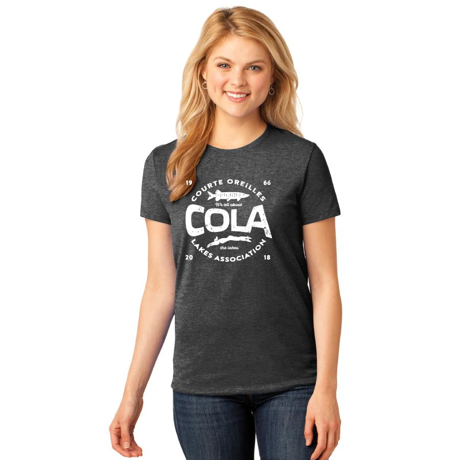 T1 - COLA 66 Ladies (2 colors available)