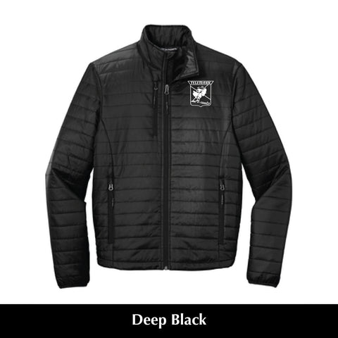 Telemark J 850 Port Authority Men's Puffy Jacket