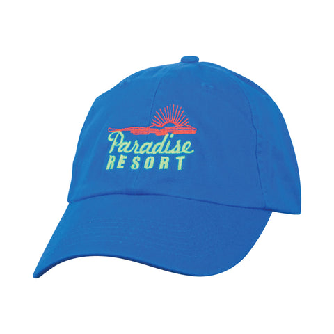 CUSTOM RESORT HATS