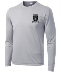 HNS Long Sleeve Performance Tee ST350LS