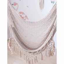 Load image into Gallery viewer, Woven Swing Chair Hammock