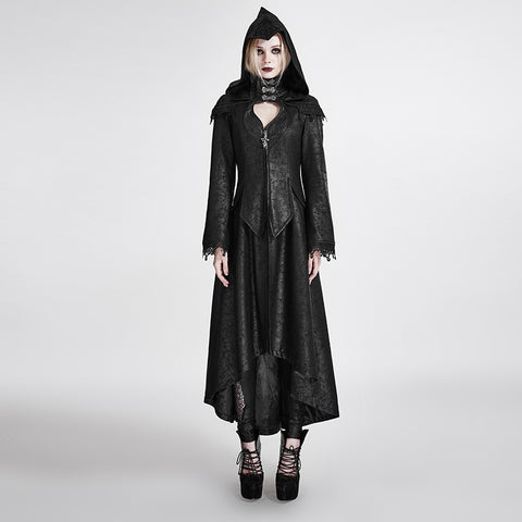 witch of salem dress