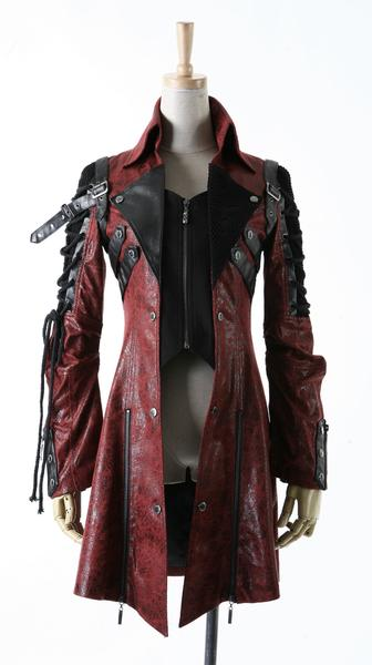 The Vampire Lord Jacket