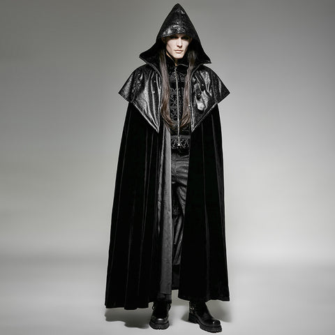 Night Watch Cloak