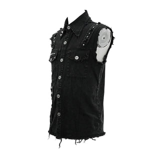 Modern Punk Men's top