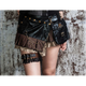 Hot and Steamy Steampunk skirt