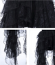 Countess Alexandra Von Stirm Skirt