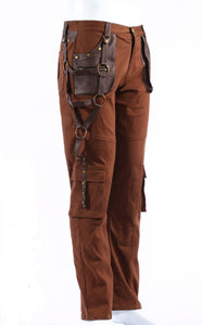 Wasteland Trousers