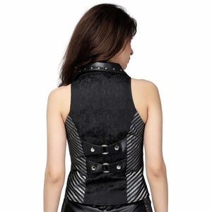 Countess Von Stirm Vest
