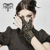 Steampunk Half Gloves