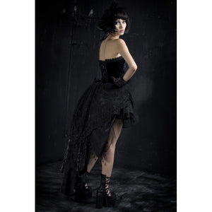 Luscious Lucretia dress