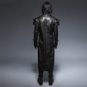 The Wolverine Coat