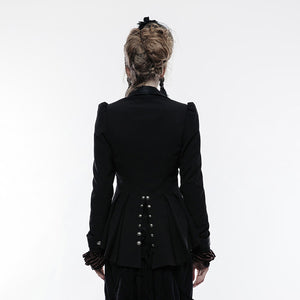 Penny Dreadful Tailed Jacket
