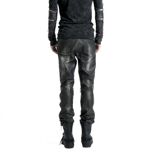 Mad Max Silver trouser