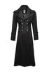 Lord of Darkness Coat