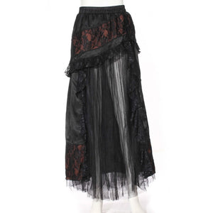 Saloon Sally Skirt