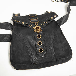 Steampunk Mercenary waistbag