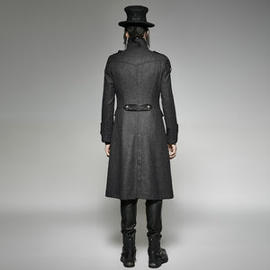 Prussian Winter Coat