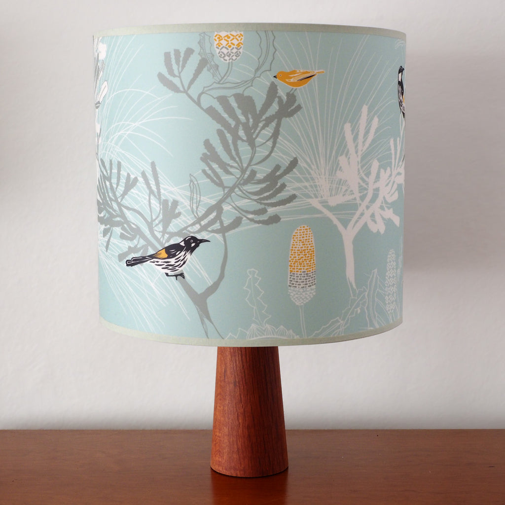 Honeyeater Lampshade (Medium) available online now