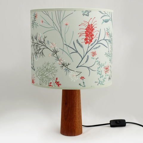 Grevillea Garden Lampshade - Medium