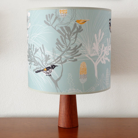 Honeyeater Lampshade - Medium
