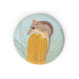 Western Ringtail Possum / Brush-tailed Phascogale / Honey Possum Magnet Set
