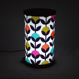 Retro Dot LED Lamp