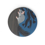 Brush-tailed Phascogale Magnet