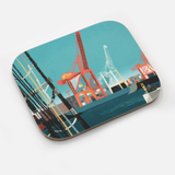 Fremantle Coaster Set