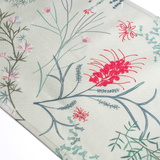 Grevillea Garden Table Runner