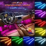 Car-Interior-Lights-with-Sound-Active-Function-and-Wireless-Remote-Control