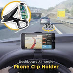 Dashboard-All-Angle-Phone-Clip-Holder