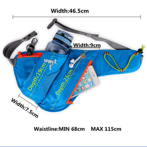 ac530db4ce48 All In One Water Resistant Waist Pack - Yipinu™ – Brilliant slife