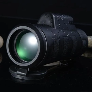 2019 New Waterproof 40X60 High Definition Monocular Telescope(Buy 2 free shipping)