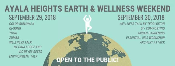 ayala-heights-earth-and-wellness-weekend-poster