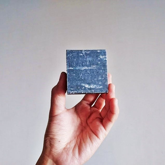 Shampoo Bar | Heal + Detox