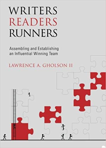 ASSEMBLING AND ESTABLISHING A WINNING TEAM- workbook